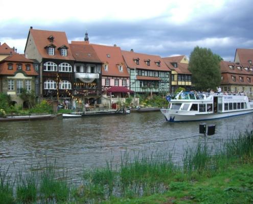 Bamberg, Klein-Venedig
